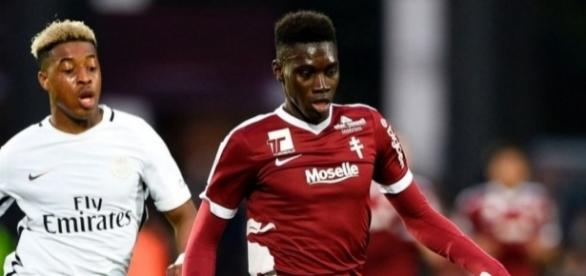 Mercato : Ismaïla Sarr plaît aussi au Barça ! | SUNU FOOT - snfoot.tk
