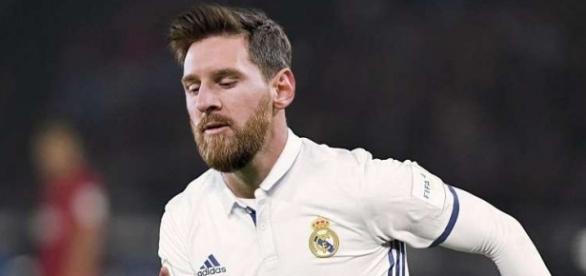 Quand Messi avait failli signer au Real Madrid!