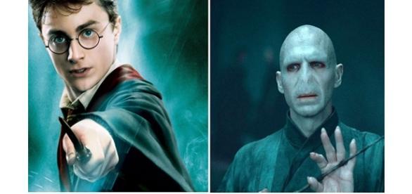 Qual bruxo você é em Harry Potter?