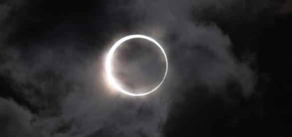 The Great American Eclipse will occur in August/Photo via Takeshi Kuboki, Flickr