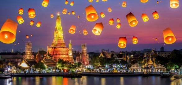 61 Interesting Facts about Thailand | FactRetriever.com - factretriever.com