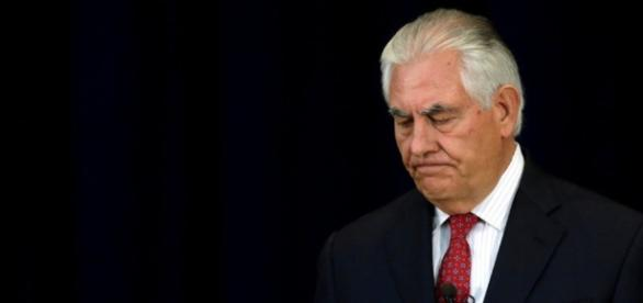 Rex Tillerson declines to host Ramadan event. [Image via USA News/usnews.com]