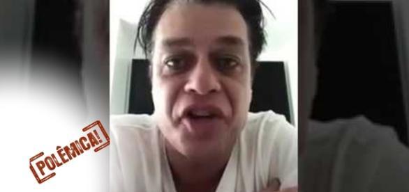 Fábio Assunção nega que usou droga - Google