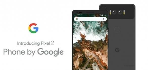 Google Pixel 2, 2 XL latest leaks: specs for Walleye & Taimen detailed(TechTalkTV/YouTube Screenshot)