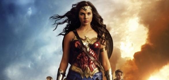 Novo filme da Mulher Maravilha encontra semelhança com história de Cristo (Via: Google)