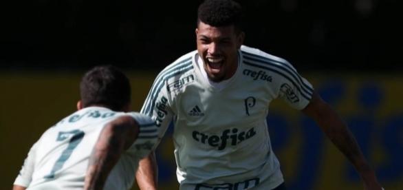 Zagueiro Juninho deverá ser um dos titulares nessa partida