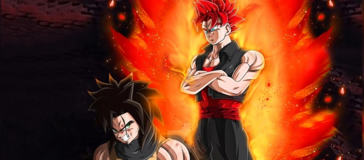 �dragon ball super� the legend of the first super saiyan god