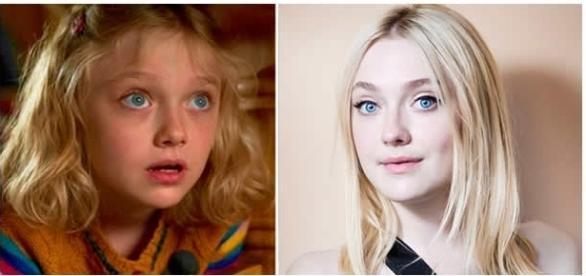 Antes e depois de atores mirins da televisão (Foto: Reprodução)