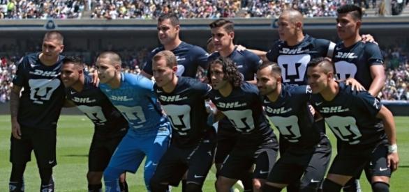 Así será la pre-temporada de Pumas de cara al Apertura 2017 - Toque ... - toquefiltrado.com