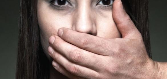 Di no a la violencia contra las mujeres.
