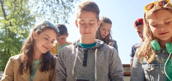 El cheque NI-Ni: la ayuda para los más jóvenes