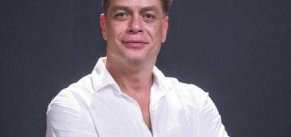Fábio Assunção se mete em confusão e é preso em Pernambuco. (Foto: Reprodução)