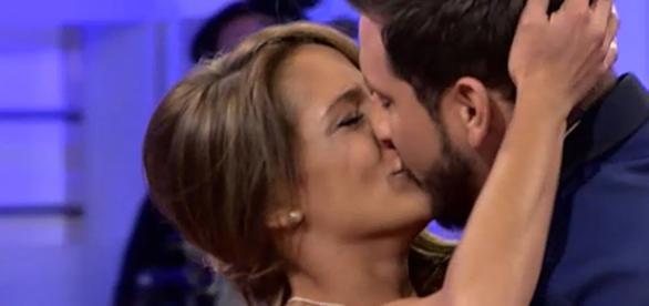 Manu elige a Susana en su Final en MYHYV