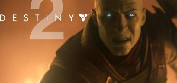 """Pre-loading """"Destiny 2"""" allows players to download the game's file ahead of the official launch (via YouTube/destinygaming)"""