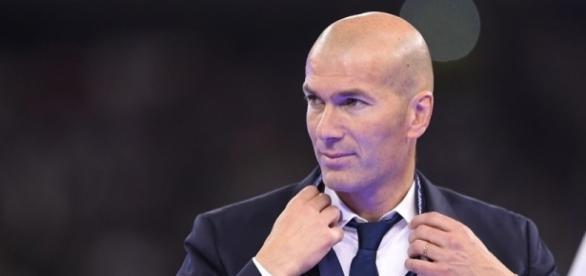 Real Madrid: Le successeur de Zidane se précise!