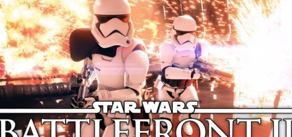 'Star Wars: Battlefront II' Alpha to be available in all platforms (Blitz/YouTube Screenshot)