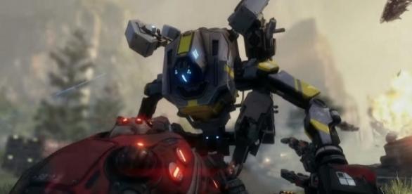 Titanfall 2 - Colony Reborn Gameplay Trailer / (Titanfall Official/YouTube ScreenShot) https://www.youtube.com/watch?v=fCCckqclBoA