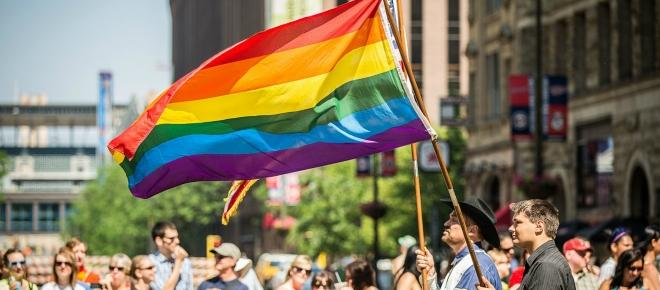 A brief history of the LGBTQ Pride month