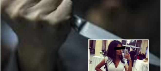 Ucisă cu 9 lovituri de cuţit pentru că a respins o cerere în căsătorie