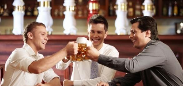 Cerveja pode até fazer bem para a saúde