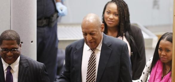 Comienza el juicio de Bill Cosby, de 79 años, por abuso sexual ... - canalantigua.tv