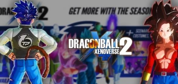 "'Dragon Ball Xenoverse 2"" DLC4 free contents: all details, schedules & more (DBRookSBRuH/YouTube Screenshot)"