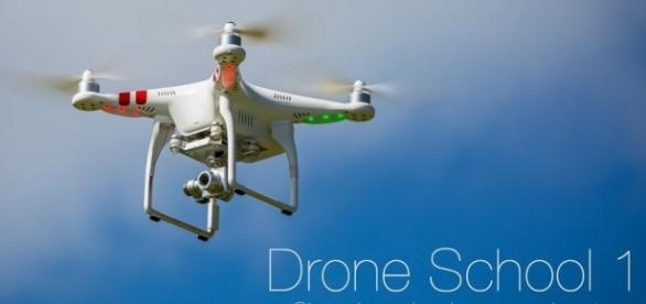 Drone School 1: Choosing a beginner quadcopter - newatlas.com