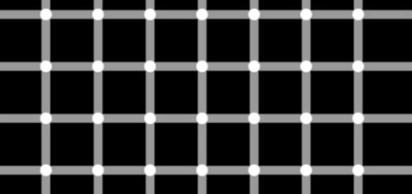 Here's why you can't see all 12 black dots in this crazy optical ... - sciencealert.com