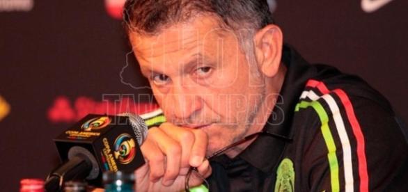 Hoy Tamaulipas - Tecnico Osorio preocupado por acciones del Tri a ... - hoytamaulipas.net