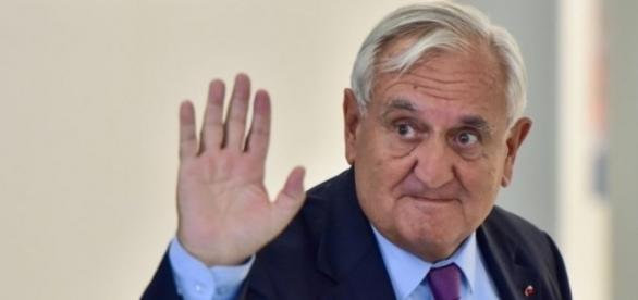 Jean-Pierre Raffarin quitte la vie politique