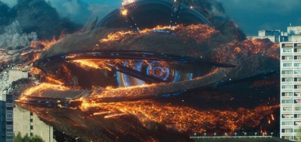 Los 'extraterrestres' de Rusia, rumbo al éxito cinematográfico ... - sputniknews.com