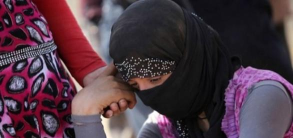 Massacres cometidos são descritos com horror (Foto: Reprodução/ AFP/ Getty Images)