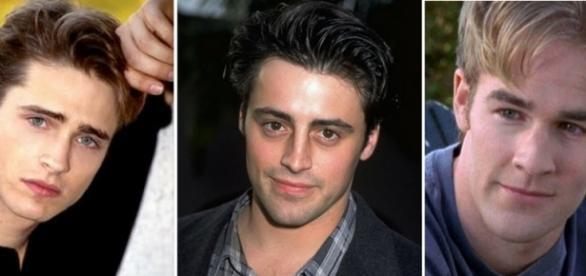 Muitas mulheres chegaram a suspirar por esses atores dos anos 80 e 90