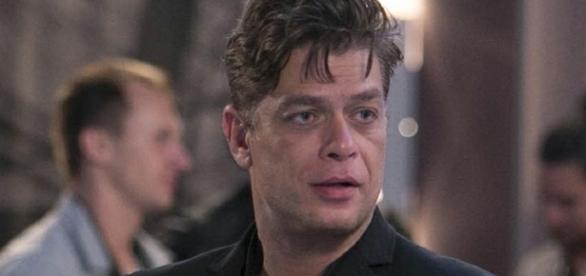 O ator lamentou o que aconteceu em Pernambuco