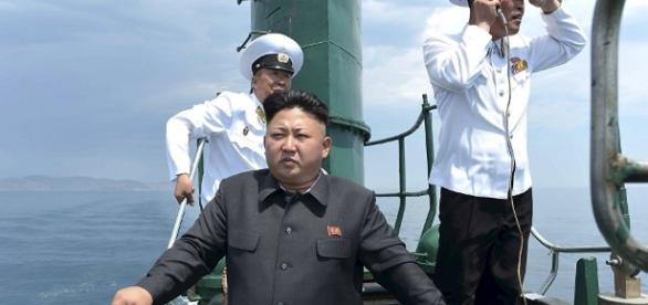 Corea del Norte lanza misil.- lademajagua.com