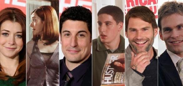 Personagens de American Pie que serão lembrados por muito tempo.