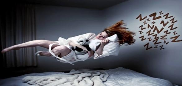 Significados dos sonhos por um psicólogo. ( Foto: Reprodução)