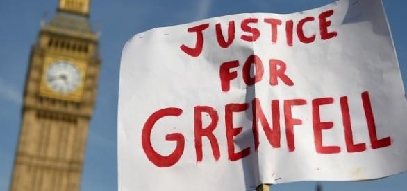 The Grenfell Tower inquiry: learning from Hillsborough - theconversation.com