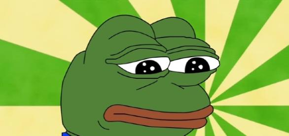 Who Is Pepe The Frog? Image credit Behind The Meme | Youtube