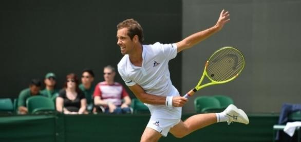 Wimbledon : Murray, Gasquet et Tsonga sans trembler - lemonde.fr
