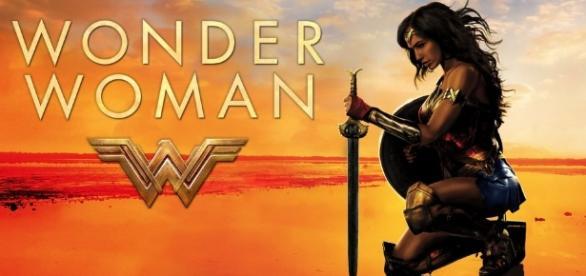"""Wonder Woman no es tan """"wonder"""" como nos creíamos"""