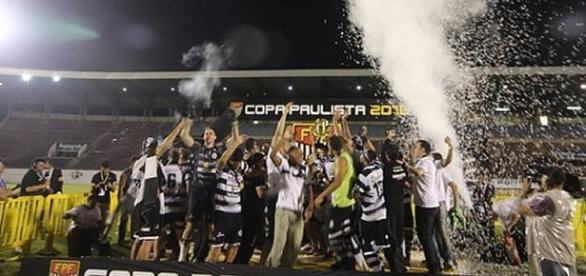 XV de Piracicaba é o atual campeão do torneio