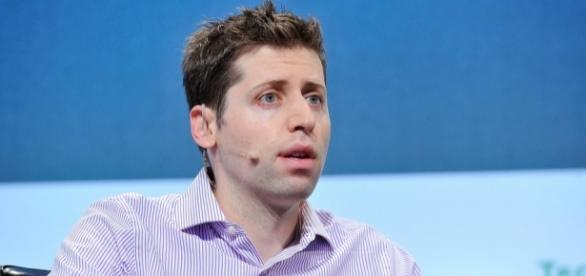 Y Combinator's Sam Altman is considering a run for political office. (Photo via Flickr commons)