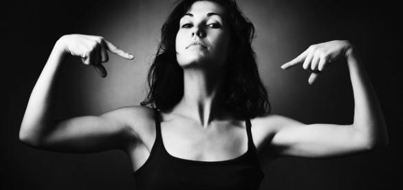 5 comportamentos que torna você uma mulher poderosa. ( Foto: Reprodução)