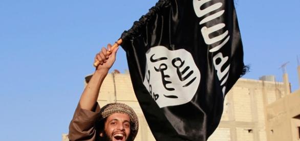 A farsa globalista: 26 coisas que talvez que você não saiba sobre o Estado Islâmico. (Foto: Reprodução)