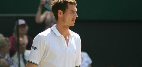 Andy Murray - Wimbledon - CC BY
