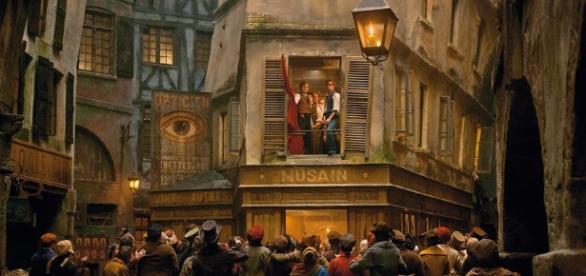 """Cinema Lights: """"Los Miserables"""", la voz de todo un pueblo - blogspot.com"""