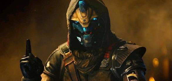 """""""Destiny 2"""" will feature a new villain who will complement the evil plans of Ghaul (via YouTube/destinygame"""