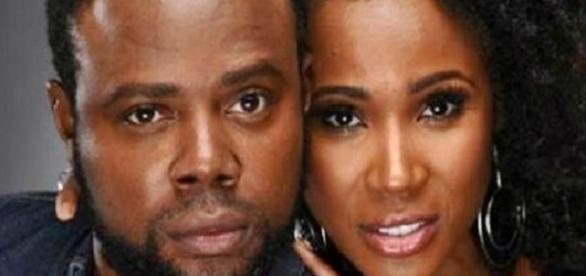 Érico Brás e Kenia Maria foram vítimas de racismo pela companhia aérea Avianca