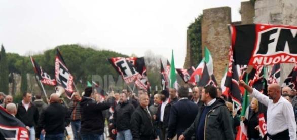 Forza Nuova interviene sul caso del tentato suicidio a Torino - riminitoday.it